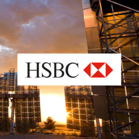 HSBC – Future of business report